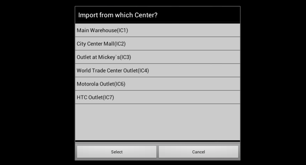 Import_From_Center